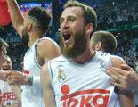 La Liga ACB arrasa con un 6,8% y 848.000 espectadores en Teledeporte