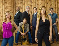 La quinta temporada de 'Nashville' no contará con dos de sus protagonistas