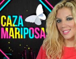 Rebeca pone voz al tema de 'Cazamariposas' para este verano