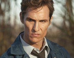 Matthew McConaughey quiere volver a 'True Detective'