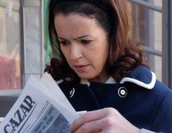 TVE no renueva 'El Caso: Crónica de sucesos' por una segunda temporada
