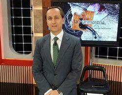 El diario 'El Mundo' despide a Carlos Cuesta, presentador de 'La marimorena'