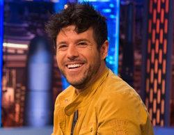 'El hormiguero' muestra el debut de Pablo López en televisión con tan solo 8 años