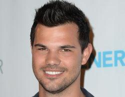 Taylor Lautner ficha por la segunda temporada de 'Scream Queens'