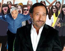 Canal+ Series Xtra estrena 'El hombre de tu vida', la serie original en la que se basó la de José Mota