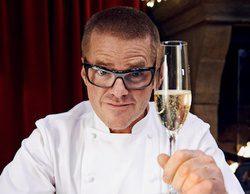 Ten presenta su nuevas apuestas para la noche del domingo: 'La vuelta al mundo en 80 platos' y 'El festín de Blumenthal'
