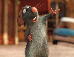 """""""Ratatouille"""", lo más visto del viernes con un gran 4,5% en FDF"""