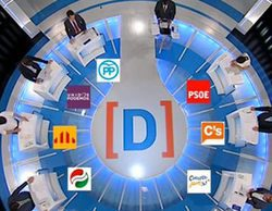 Desestimados todos los recursos electorales presentados contra RTVE por su cobertura del 26-J