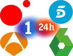 Así será la cobertura de las Elecciones Generales del 26J en las principales cadenas de televisión