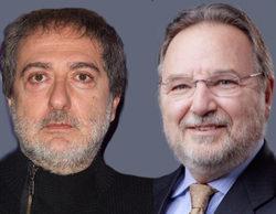 Carlotti (Atresmedia) bloquea a Javier Olivares ('El Ministerio del Tiempo') tras discutir sobre audiencia y calidad en TV
