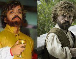 El asombroso parecido de Peter Dinklage (Tyrion en 'Game of Thrones') con su doble peruano