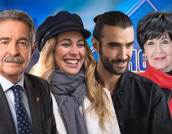 Miguel Ángel Revilla, Blanca Suárez , Aitor Luna y Concha Velasco los invitados de esta semana en 'El hormiguero'
