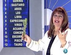 A falta de datos oficiales, El País recurre a la astróloga Esperanza Gracia para analizar el 26J