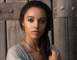 'Legends of Tomorrow' ficha a Maisie Richardson-Sellers