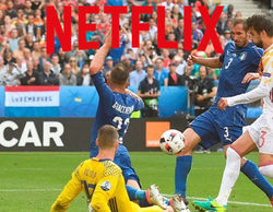 Netflix España y Netflix Italia se pican por el partido de la selección