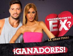 Oriana Marzoli, ganadora del reality chileno '¿Volverías con tu ex?'