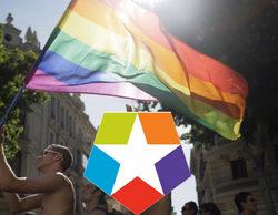 Telemadrid volverá a retransmitir la fiesta del Orgullo LGTBI