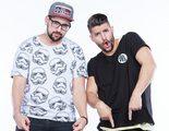Los primos Matías y Nabil, ganadores de la sexta edición de 'Pekín Express'