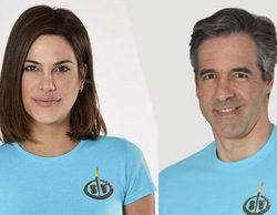Paco y Carla, expulsados definitivos de 'Supervivientes 2016'