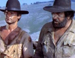 """""""Le llamaban Trinidad"""" (2,7%), homenaje a Bud Spencer, destaca en Paramount Channel"""