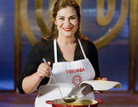 Virginia, ganadora de la cuarta edición de 'MasterChef España'