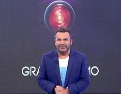 """Jorge Javier: """"Mercedes Milá es el alma de 'GH'. Espero seguir su estela y que la gente siga apoyándonos"""""""