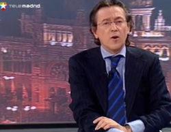 "El juez cita a Hermann Tertsch por acusar al presidente del Comité de Empresa de Telemadrid de ser ""un matón de Podemos"""