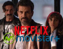 'El Ministerio del Tiempo' llama a otras puertas para su tercera temporada: ¿Netflix o Movistar+?