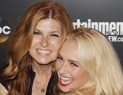 CMT asegura la continuidad de Connie Britton, Hayden Panettiere y otros 7 actores más en la quinta temporada de 'Nashville'