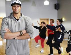 Ten estrena este viernes 'Te lo digo bailando', un docureality con mucho ritmo