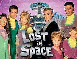 Netflix recupera la serie 'Lost in Space', un clásico de los años 60