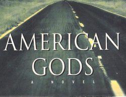 Gillian Anderson desvela una nueva imagen de su enigmático personaje en 'American Gods'