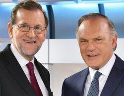 Los 'Informativos Telecinco' se mantienen líderes y 'Antena 3 Noticias 2' supera a La 1