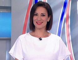 """Silvia Jato comienza su andadura en 'La mañana de La 1': """"Estoy nerviosísima"""""""