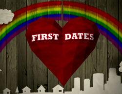 Han y Aritz, protagonistas del primer especial LGTBI de 'First Dates'