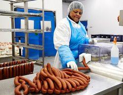 DKiss refuerza su sobremesa con las repeticiones de 'Food Factory'
