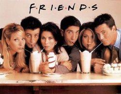 'Friends' llega a Netflix España