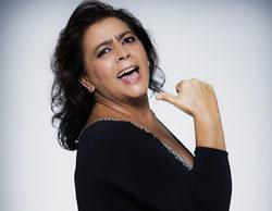 María del Monte abandona 'MasterChef Celebrity' antes de comenzar