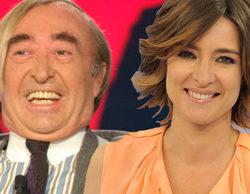 Sandra Barneda y Pepe Oneto a tortas en Twitter: la presentadora acusa al periodista de difundir su homosexualidad en Telemadrid