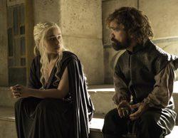 Emilia Clarke ('Juego de Tronos') habla de su personaje y especula sobre la séptima temporada