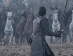 """Descubre cómo se rodó la impresionante """"batalla de los bastardos"""" de 'Juego de Tronos' (6x09)"""
