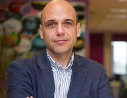 Jaime Guerra (director de Zeppelin TV) ficha por el grupo Secuoya