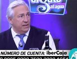 Julio Ariza advierte a los trabajadores de Intereconomía que no cobrarán en los próximos meses