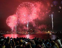 El especial del 4 de Julio de NBC se impone a los fuegos artificiales de CBS