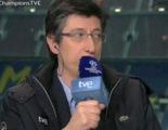 Juan Carlos Rivero sustituirá a Marc Martín como responsable de los JJOO de Río en TVE