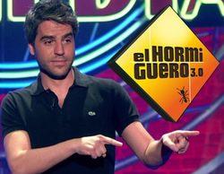 'El hormiguero' ficha a Ernesto Sevilla como nuevo colaborador