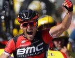 El Tour de Francia, líder en TDT con un excelente 5,5%