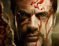 4 personajes pasarán a ser regulares en la séptima temporada de 'The Walking Dead'