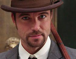 Las claves de la segunda temporada de 'Víctor Ros'