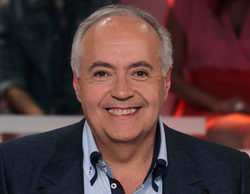 José Luis Moreno tiene nueva serie para TVE, 'Reina, virgen y mártir'